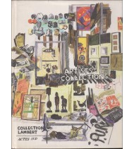 Collections d'artistes